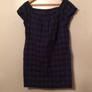 Madewell dress size 10 with lining
